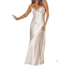 Hot Sell ! Hot women's sexy long underwear Sexy dress Hot White Size M W1-82