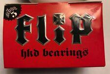 Flip Hkd Bearings Abec 5 (set of 8)