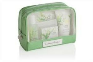 Crabtree Evelyn LILY  5pcs Gift SET