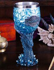 Game of Thrones Official Hbo merchandise Viserion White Walker Goblet