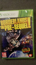 BORDERLANDS PRE SEQUEL - IMPORT -  XBOX 360  NUOVO INGLESE - FULL UK