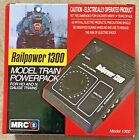 MRC Railpower Model Train Powerpack #1300 HO & N Gauge