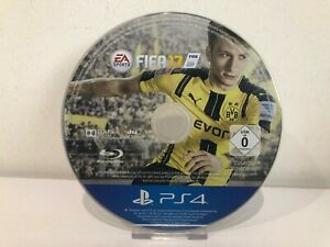 PS4 - FIFA 17 (Sony PlayStation 4, 2017) FULL GAME *NEW CONDITION* UK STOCK