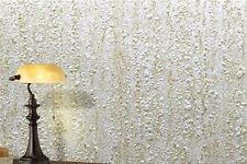 3D Diatom Mud Beige Self-adhesive Wallpaper VInyl  24-in by 78.7-in