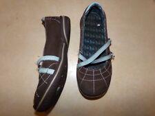 Merrell Girls Zodiac Kids Brown/Blue Shoes Size 13