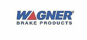 Headlight  Wagner  H6024TV