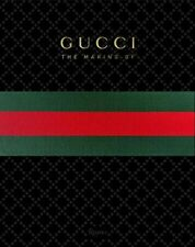 GUCCI: The Making Of by Frida Giannini: New