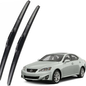 Genuine OE Front Windshield Wiper Blade For 2006-2015 Lexus IS250 IS350 ISF ISC