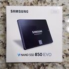 SAMSUNG 850 EVO 1TB SSD (MZ-75E1T0B/AM) 6Gb/s 1000GB - Sealed NEW