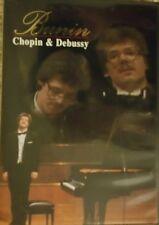 Bunin Plays Chopin and Debussy, Very Good DVD, Stanislav Bunin