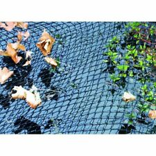 More details for velda vt pond netting fish guard protector mesh net cover tarp nylon 6x5/6x10 m