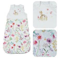 Next Floral Little Bunny Sleeping Grow Bag 2.5kg Girls Baby Flowers 0-6 Months