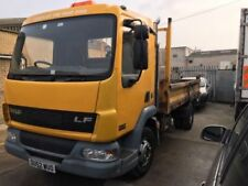 LF Tipper DAF Commercial Lorries & Trucks