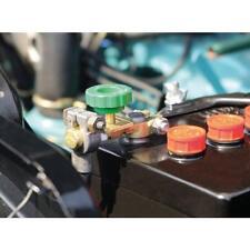 Morsetto Staccabatteria antifurto stacca batteria auto barca camper 12/24V LAMPA