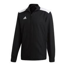 Adidas Regista 18 Chaqueta de Presentación Negro Blanco