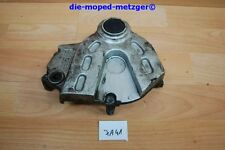Yamaha FZR 600 1994 Ritzeldeckel Motordeckel engine cover xa41