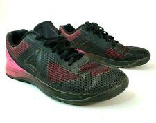 Reebok Crossfit Nano 7 Womens Athletic Running Cross Training Shoes Size 9