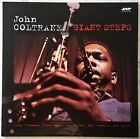 JOHN COLTRANE GIANT STEPS LP 180g JAZZ WAX