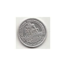 DDR Medaille Clausthal-Zellerfeld Das Oberharzer Bergwerksmuseum  Nr.74/3/18