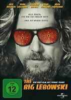 The Big Lebowski von Joel Coen | DVD | Zustand gut