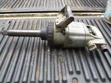 Ingersoll Rand 285b 8 1 Drive Heavy Duty Impact Wrench
