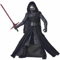 STAR WARS The Force Awakens BLACK Series KYLO REN Action Figure TAKARA TOMY