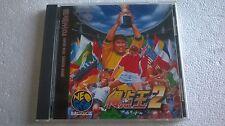 NGCD NEO GEO CD SNK NEO GEO CD SUPER SIDE KICKS 2