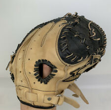 "Mizuno GXC105 32.5"" Youth Catchers Baseball Glove Right Hand Thrower RHT"