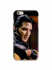 Elvis Presley Singer The King iPhone 4S 5 6 7 8 X XS Max XR 11 Pro Plus Case 7
