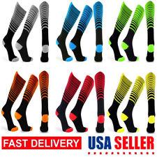 (2 Pairs) Mr Komfort Compression Socks Women Men Medical 20-30 mmHG Size S-XL