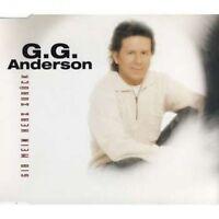 G.G. Anderson Gib mein Herz zurück (1997) [Maxi-CD]