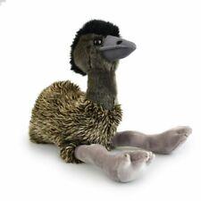 Lil Friends EMU Plush Soft Toy 18cm Stuffed Animal by Korimco