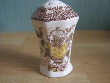 "Masons Ironstone ""Ascot"" Pepper Pot"