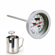 Brannan Dial Roast Meat Chicken Turkey Beef Cooking BBQ Food Thermometer