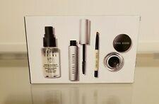 bobbi brown Limited Edition Line & Define 4pc. Long Wear Eye Makeup Set Nib