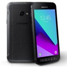 Original Samsung Galaxy Xcover 4  Android 4G G390F - Unlocked 16GB Black Color