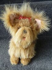 FURREAL YORKSHIRE TERRIER PUPPY DOG - MOVEMENT & SOUNDS