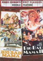 Big Bad Mama / Big Bad Mama II [New DVD] Widescreen