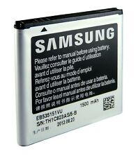SAMSUNG EB535151VU BATTERY FOR SAMSUNG GALAXY S ADVANCE 1500mAh Used