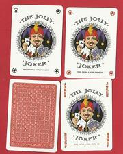 3 jokers  playing cards