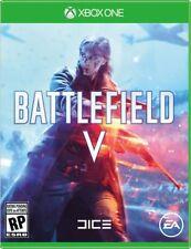Electronic Arts Battlefield V (XB1)