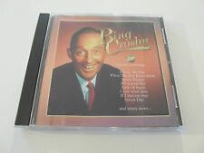 Bing Crosby (CD Album) Used very good