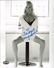 Bridget Marquardt Signed Playboy 8x10 Photo PSA/DNA COA The Girls Next Door Auto