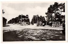 CPSM PF 44 - SAINT BREVIN LES PINS (Loire Atlantique) - 2. Avenues de Mindin Pla