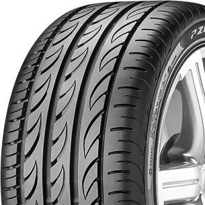 Tire Pirelli P Zero Nero GT 305/30ZR21 305/30R21 104Y XL High Performance