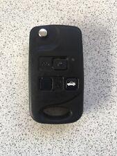 Toyota Lexus Key Fob 3 Button