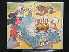 Rare puzzle Mickey Walt Disney