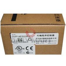 Brand New in Box Delta Dvp14Es00R2 Plc Programmable Logic Controller Module