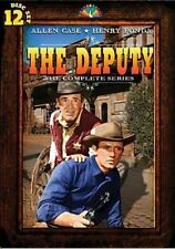 The Deputy - Complete Series DVD 1959 Henry Fonda BOXSET 12 Disc