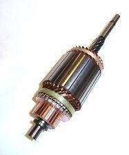 9v rápido-anclajes de rotación para mercedes om 636 motor motor de arranque Starter armature